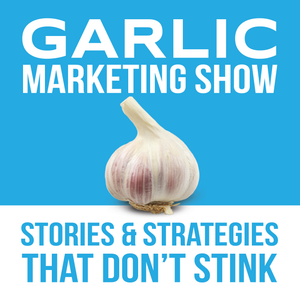 GMS 70 - How to Use Story as a Guiding Star in Your Business with Eliot Wagonheim