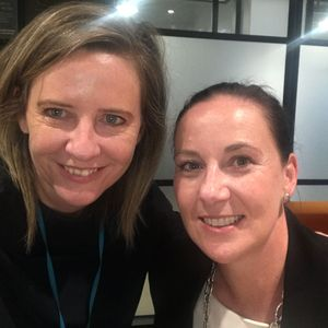 Getting Intimate with #CX Podcast - Bonus Ep with Louise Eyers