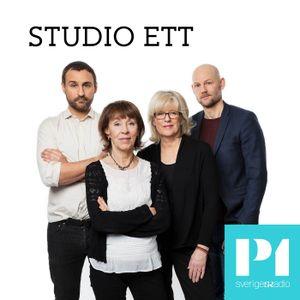 Studio Ett kväll 21 september