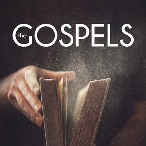 The Gospels: Lessons from Middle School Jesus - Audio