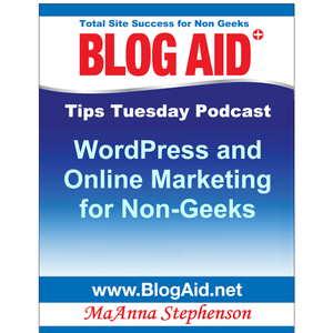 Tips Tuesday – Secure Site Setup, WP Text Widget and Editor, SEO Crawler
