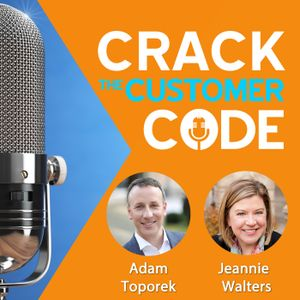245: Vicky Smitley, Business Plans and CX