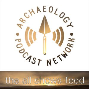 CIFA 2017 #PTAC and a better Way - Anarchaeologist - Episode 44