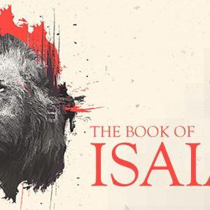 Isaiah Chapter 29 Dec 13, 2017