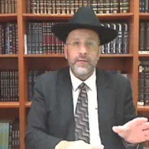 Les habits de Shabbat et le silence de l'intelligence