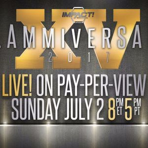 Outsiders' Edge #107 - Slammiversary XV Preview, RAW & Smackdown Breakdown, Bobby Fish, NXT, More...