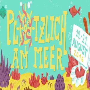 Afterhour @ Plötzlich Am Meer Festival  2016 (Poland)(free download)