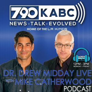 Dr. Drew Midday Live 2/8/2017 - 1 PM
