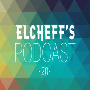Episode 20 :: Elcheff @ The Cult