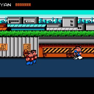 Retro Warriors 103 - River City Ransom