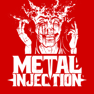 METAL INJECTION LIVECAST #417 - Grabbed Not Stabbed with Dying Fetus' Trey Williams