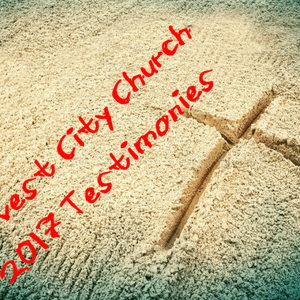 2017 Testimonies