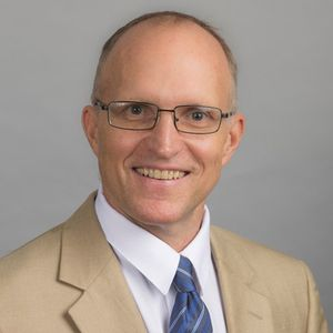 Episode 34: Primary Spine Care with Dr. Donald Murphy