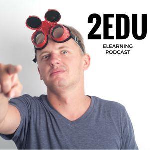 Podcast 2EDU #03  - Łukasz Kuciński o EduCampie w Łodzi