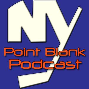 Point Blank Podcast: Halak, Stock, and Barrel