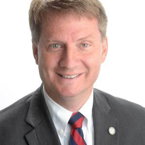 Knox County Mayor talks about his political future with Hal.