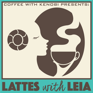 Lattes with Leia Show #18: The Game Is On