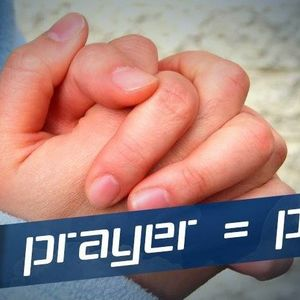 Prayer = POWER part 1