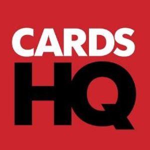 CardsHQ: A chat with Matt Fortuna