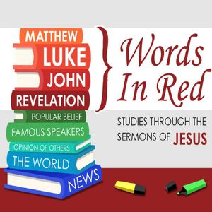 Matthew 13:44-52 [21 May 17] 'The Mysteries Of The Kingdom'