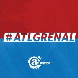 Atl Grenal - 28/06/2017