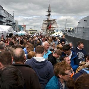 Irish summer events and festivals
