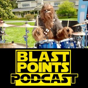 Episode 93 -  I Want My MTV Star Wars