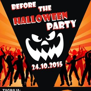 Deep Sesje pres. Before Halloween - TOM45 dj set