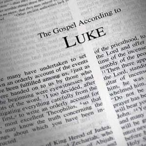 15th October 2017 (Morning) – Rev. John Williams – Luke 3