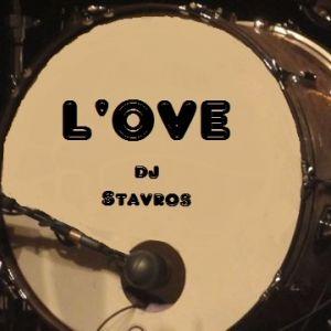L'OVE dj Stavros - #9 - Trident studios pt. 4