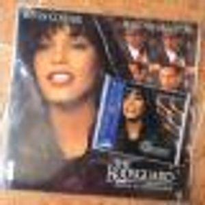 有碟數碟 - Whitney Houston/The Bodyguard OST