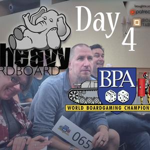 Podblast - WBC recap - Day 4