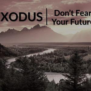 Exodus 6 - Pastor Clay