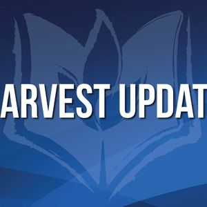 Harvest Update - June 2015 (Audio)