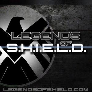 The Inhumans Make Way For Medusa (A Marvel Comic Universe Podcast) LoS209