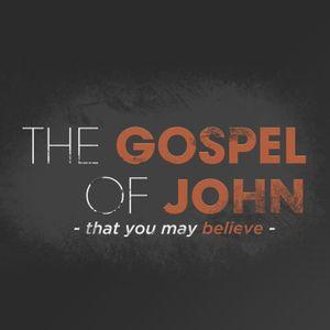 John: That You May Believe week 4