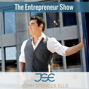 The Entrepreneur Show: What I learned by getting rebranded