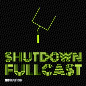 Shutdown Fullcast 7.25 - Let's Fix The NFL/Preview Week 4