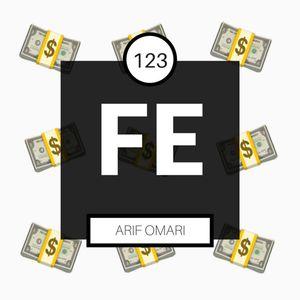 FE Radio 123 + Arif Omari