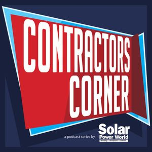 Contractors Corner: SunWork Renewable Energy Projects