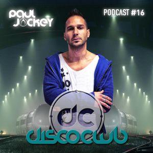 Disco Club - Episode #016