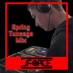 Spring Tuneage Mix