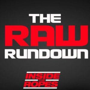 ITR RAW Rundown #065 - October 16th 2017