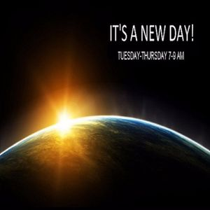 NEW DAY 6 - 22 - 17 6AM