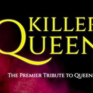 Patrick Myers of Killer Queen