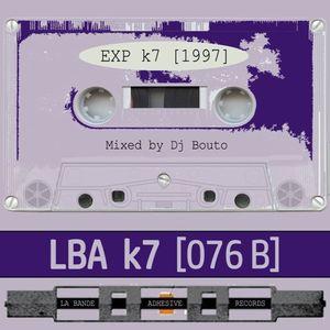 LBA K7 [076-B]