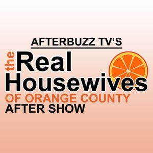 Real Housewives of Orange County S:12   The Great Divide E:1   AfterBuzz TV AfterShow