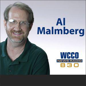 10-02-17 - Al Malmberg - 9pm