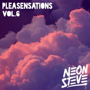 Neon Steve - Pleasensations Vol.6