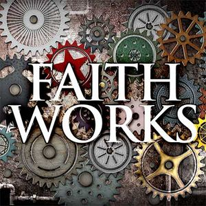 Faith Rejoices (Audio)